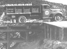 N°03 - Berliet 8 M 6X6 Gazelle 1956 100 000 dollars au soleil - Page 2 Sp07