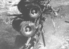 N°03 - Berliet 8 M 6X6 Gazelle 1956 100 000 dollars au soleil - Page 2 Sp31